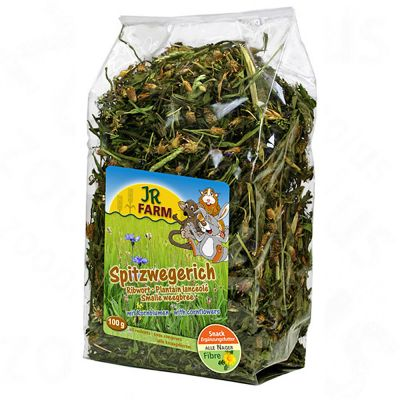 JR Farm Ribwort - 400 g