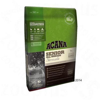 Acana Senior Dog Food Review