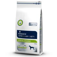 Advance Veterinary Diets Hypoallergenic pour chien