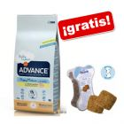 Affinity Advance 12 a 15 kg + Bosch Goodies Dental ¡gratis!
