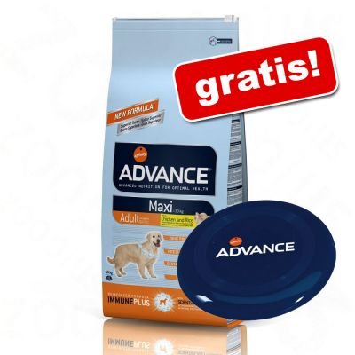 Affinity Advance + Frisbee gratis!