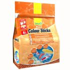 Aliment en sticks TetraPond Colour Sticks