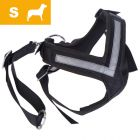Allsafe Dog Safety Harness - S
