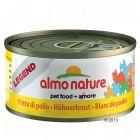 Almo Nature Wet Cat Food