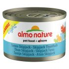 Almo Nature Classic Light, Skip Jack Thunfisch