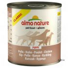 Almo Nature Classic 6 x 280 g / 290 g