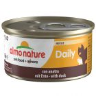Almo Nature Daily Menu Kattenvoer 6 x 85 g