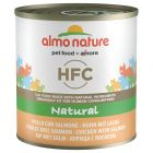 Almo Nature HFC, Huhn & Lachs