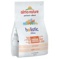 Almo Nature Holistic Kitten Pollo e Riso
