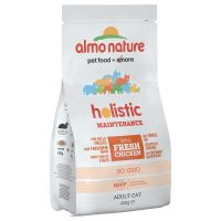 Almo Nature Holistic Pollo e Riso