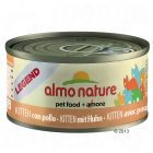 Almo Nature Legend Kitten 6 x 70 g