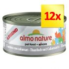 Almo Nature Legend Multibuy 12 x 70g