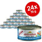 Almo Nature Legend Saver Pack 24 x 70g