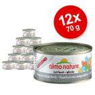 Almo Nature Legend 12 x 70 g