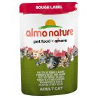 Almo Nature Rouge Label 12 x 55 g
