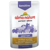 Almo Nature Sensitive Buste