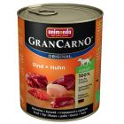 Animonda GranCarno Original Adult, Rind & Huhn