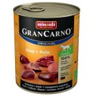 Animonda GranCarno Original Adult, Rind & Pute