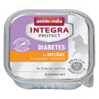 Animonda Integra Protect Adult Diabetes, Geflügel