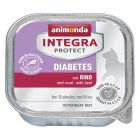 Animonda Integra Protect Adult Diabetes, Rind