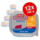 Animonda Integra Protect Nieren 12 x 100 g