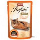 Animonda Rafiné Soupé Adult Saver Pack 24 x 100g