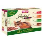 Animonda Rafiné Soupé Mixed Saver Pack 12 x 100g
