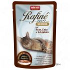 Animonda Rafiné Soupé Senior Saver Pack 24 x 100g