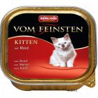 Animonda vom Feinsten Kittens 6 x 100g