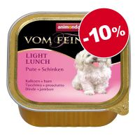 Animonda Vom Feinsten Light Lunch 6 x 150 g