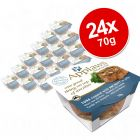 Applaws Cat Layers Saver Pack 24 x 70g