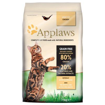 cat food reviews