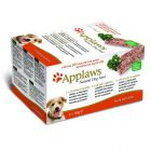 Applaws Dog Pâté Fresh Selection 5 x 150g