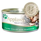 Applaws i sovs, Tunfilet & Tang