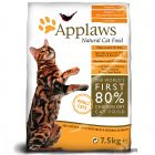 Applaws Kip Kattenvoer