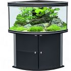 Aquarium/sous-meuble Aquatlantis kit Evasion Corner 120