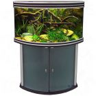 Aquarium/sous-meuble Aquatlantis kit Evasion Horizon 100