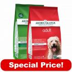 Arden Grange Adult Dry Dog Food - Special Bundle Price!*