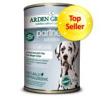 Arden Grange Partners Sensitive Fresh White Fish with Potato