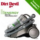 Aspirateur Dirt Devil Fello & Friend Infinity VS8 Turbo ECO