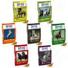 Assortiment de friandises pour cheval Happy Horse