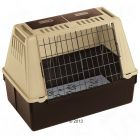 Atlas 80 Dog Car Crate - zooplus Edition