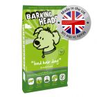 Barking Heads Bad Hair Day - Lamb