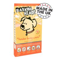 Barking Heads Tender Loving Care - Chicken