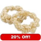 Barkoo Twisty Chew Rings - 20% Off!*