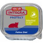 Barquettes pour chat Integra Protect Intestins 6 x 100 g