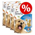 Beneful Snack Brushes Milk & Calcium - Saver Pack!*