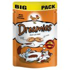 Big Pack Dreamies Cat Treats 110 g
