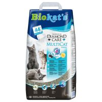 Biokat's Diamond Care MultiCat Fresh