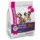 Friandises Eukanuba pour chien